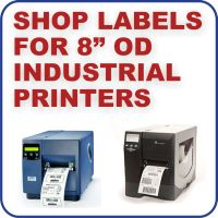 Shop for Industrial Printer Labels