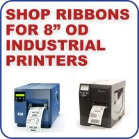 Shop for Industrial Printer Ribbons
